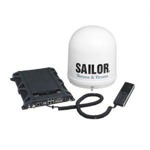 SAILOR FleetBroadband 250