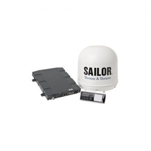 SAILOR FleetBroadband 150