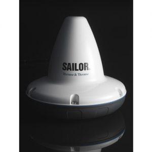 Sailor TT-3000EB Mini-C GMDSS System