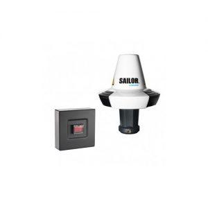 Sailor 6150 Mini-C Non SOLAS Distress System