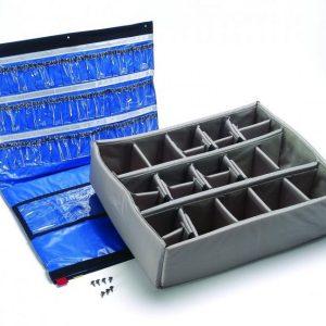 EMS-innlegg For Pelicase 1600