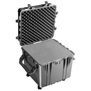 Peli Cube Case 0340