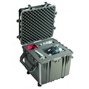 Peli Cube Case 0350