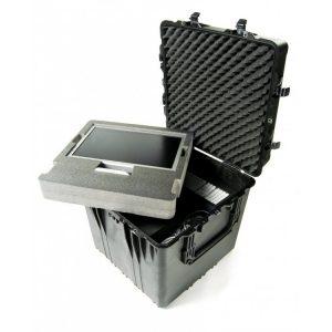 Peli Cube Case 0370