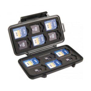 Peli MicroCase 0915 SD Minnekort