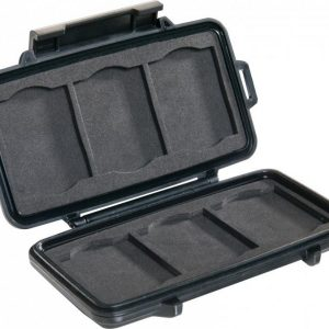 Peli MicroCase 0945 Flash Minnekort 02