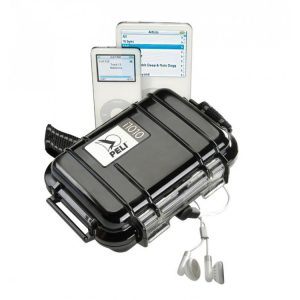 Peli I1010 IPod Microcase 02
